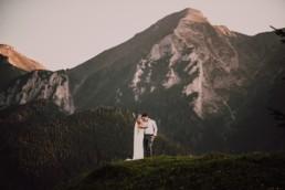 Plener ślubny w Tatrach. 3 najlepsze miejsca. 12