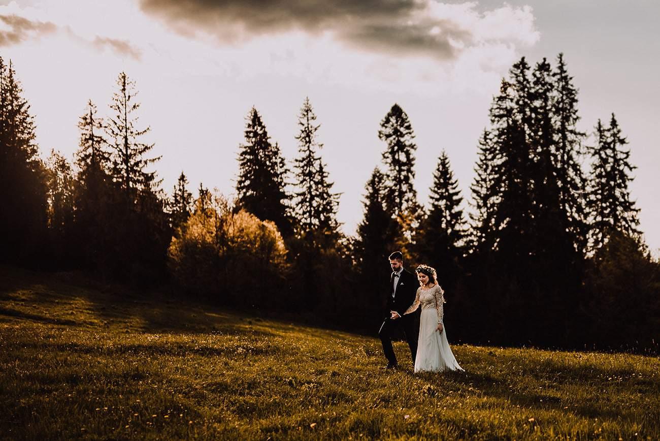 Plener ślubny w Tatrach. 3 najlepsze miejsca. 10