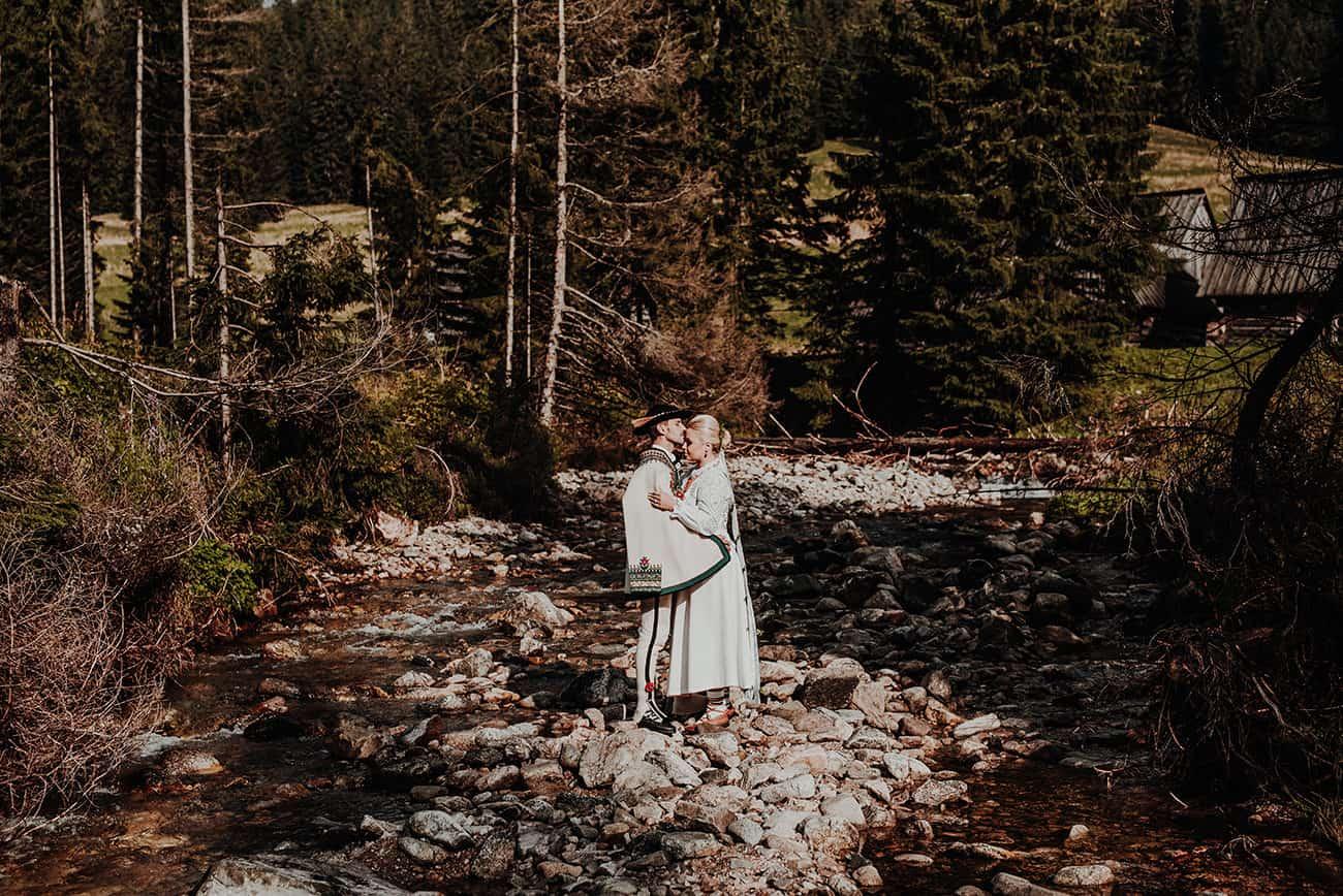 Plener ślubny w Tatrach. 3 najlepsze miejsca. 6