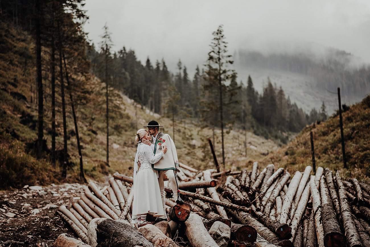 Plener ślubny w Tatrach. 3 najlepsze miejsca. 3