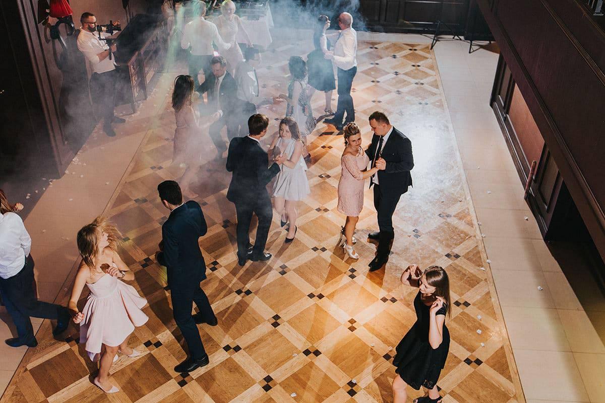 Dworek Gościnny Szczawnica wesele