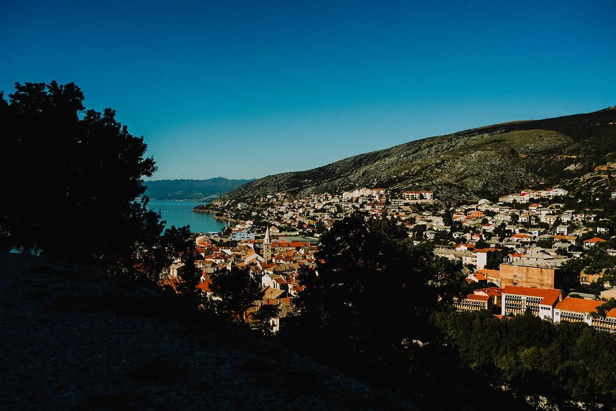 Chorwacja fotograf