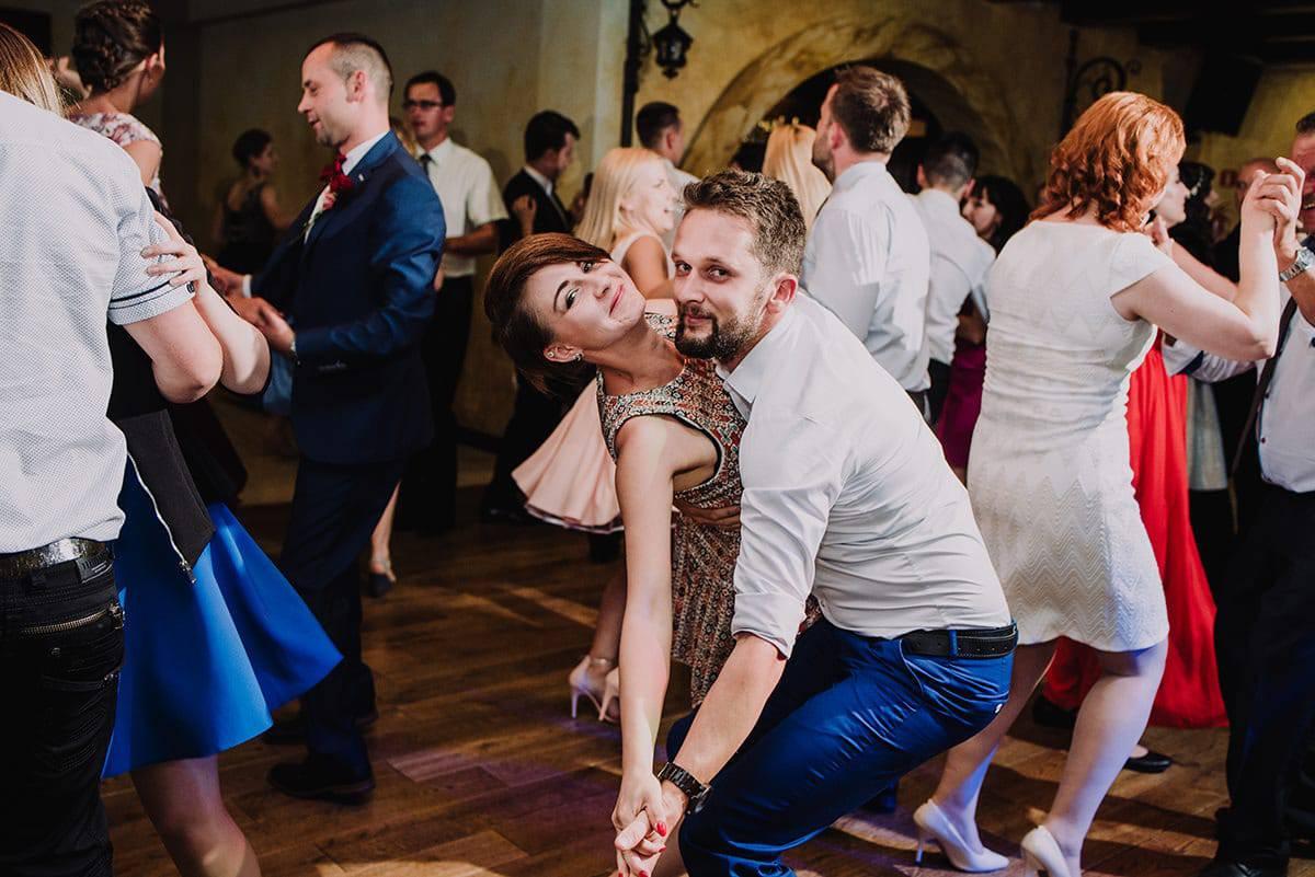 Zespol na wesele