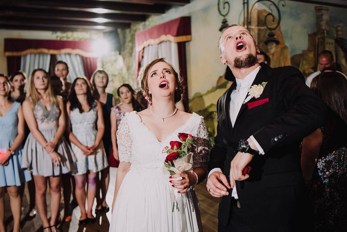 Reportaż ślubny Nowy Targ