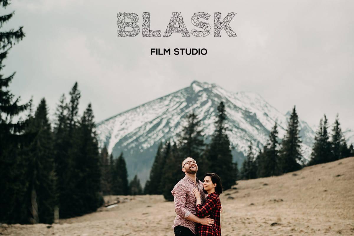 blask film studio
