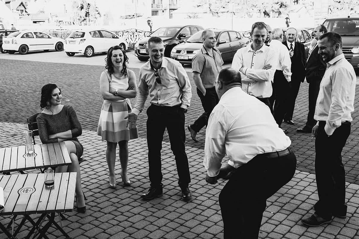 Najlepszy fotograf slubny Nowy Targ