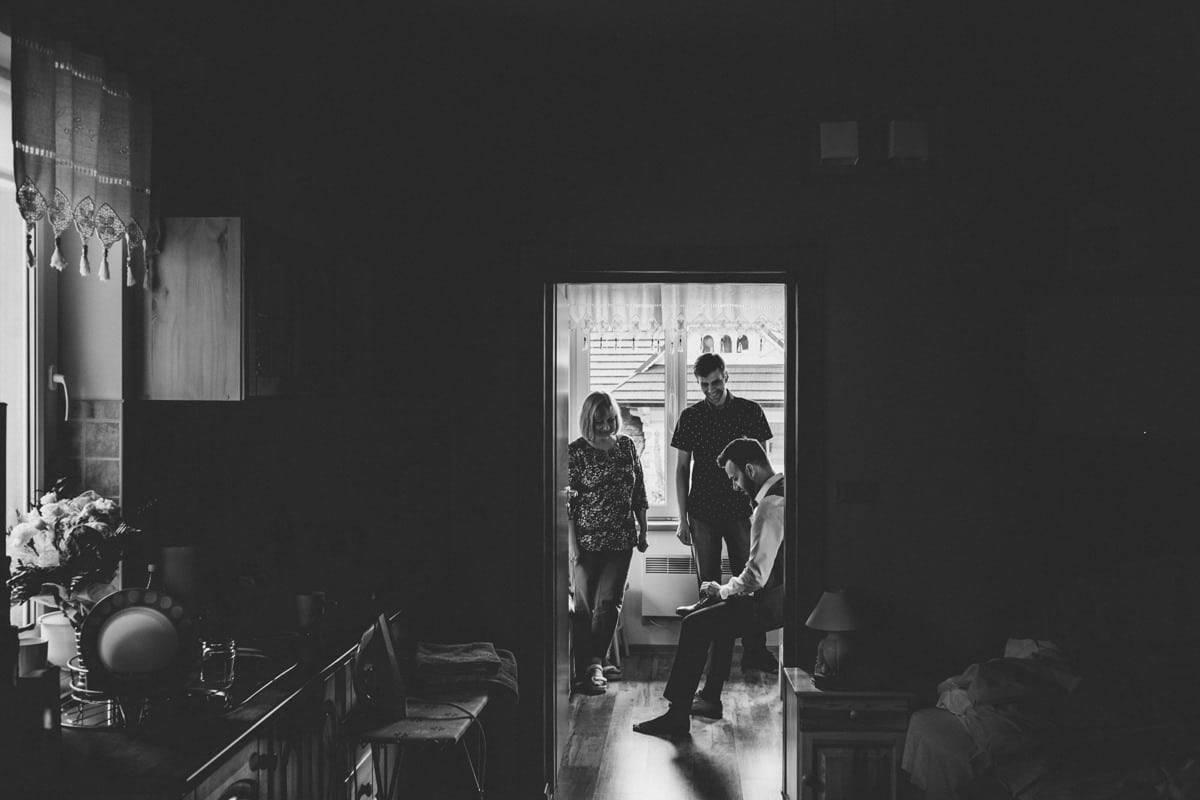 Przyjęcie weselne w Ziębówce - Patrycja i Paweł 8