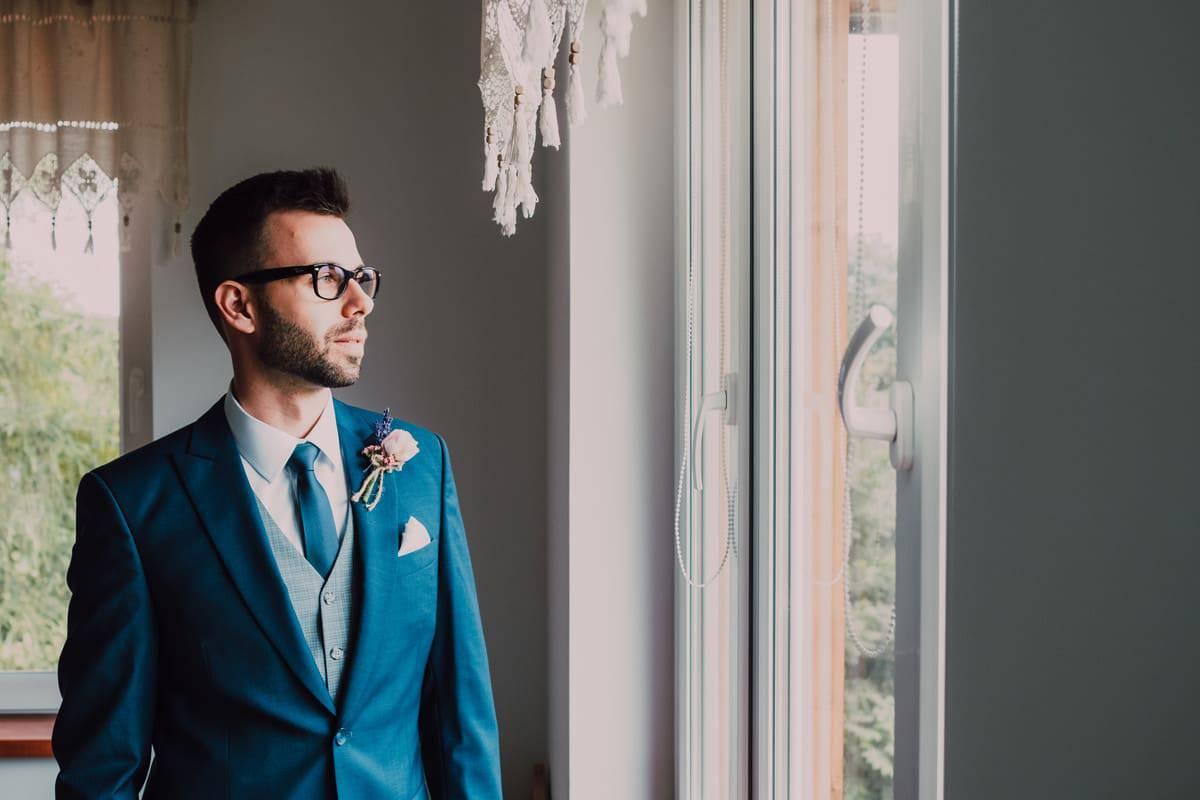 Przyjęcie weselne w Ziębówce - Patrycja i Paweł 14