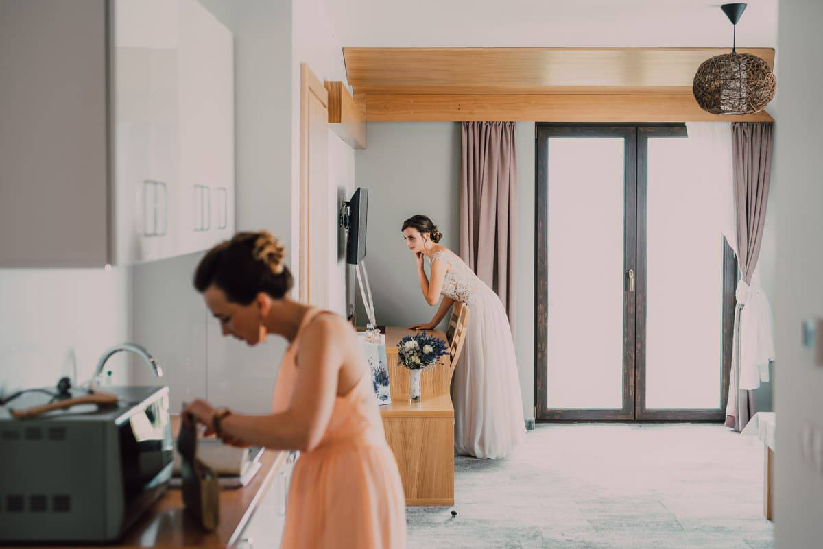 Wesele w Hotelu Bachledówka czyli mnóstwo dobrej energii z Martą i Łukaszem :) 35