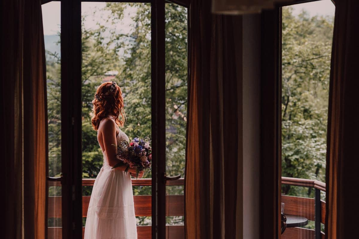 Przyjęcie weselne w Ziębówce - Patrycja i Paweł 35