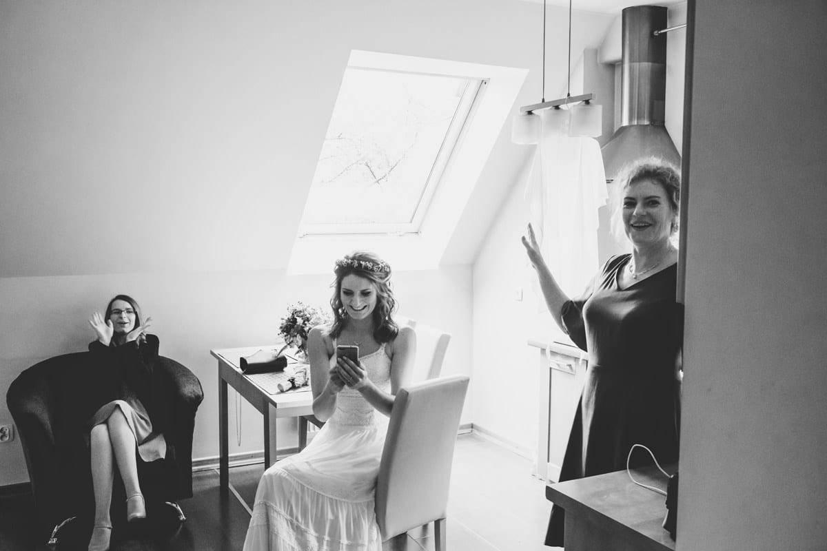 Przyjęcie weselne w Ziębówce - Patrycja i Paweł 37