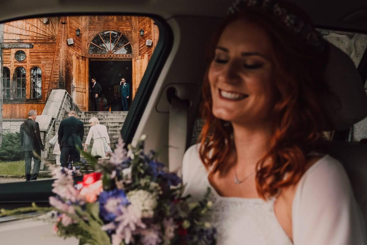 Przyjęcie weselne w Ziębówce - Patrycja i Paweł 42