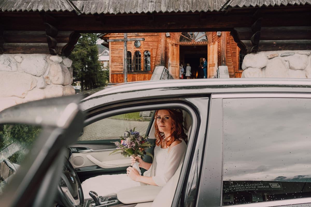 Przyjęcie weselne w Ziębówce - Patrycja i Paweł 43