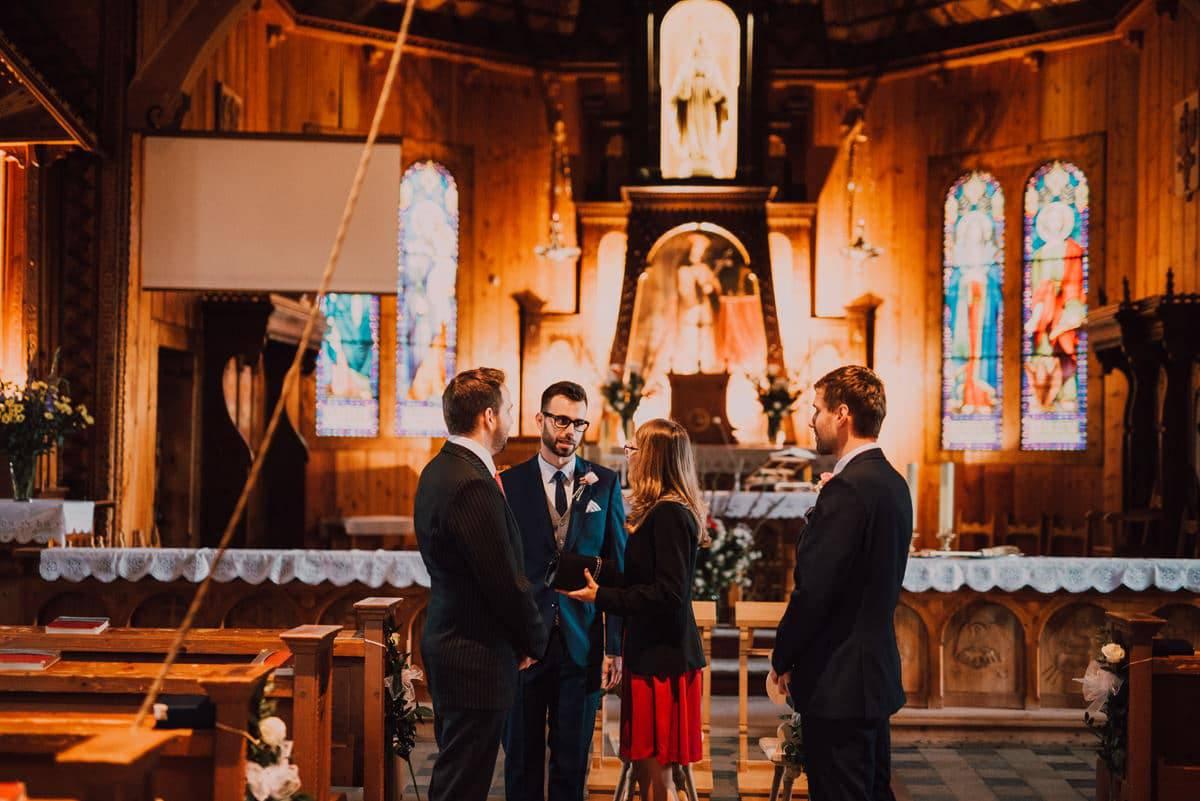 Przyjęcie weselne w Ziębówce - Patrycja i Paweł 46