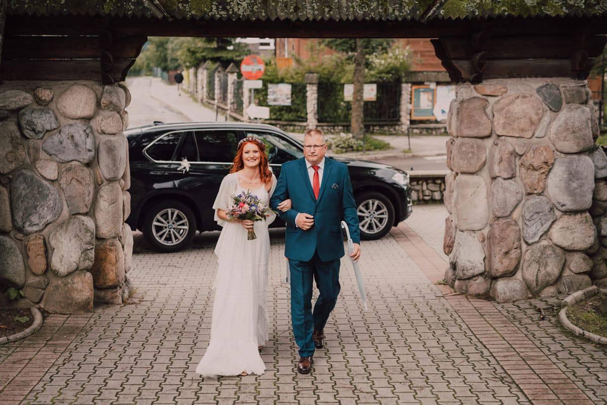 Przyjęcie weselne w Ziębówce - Patrycja i Paweł 47