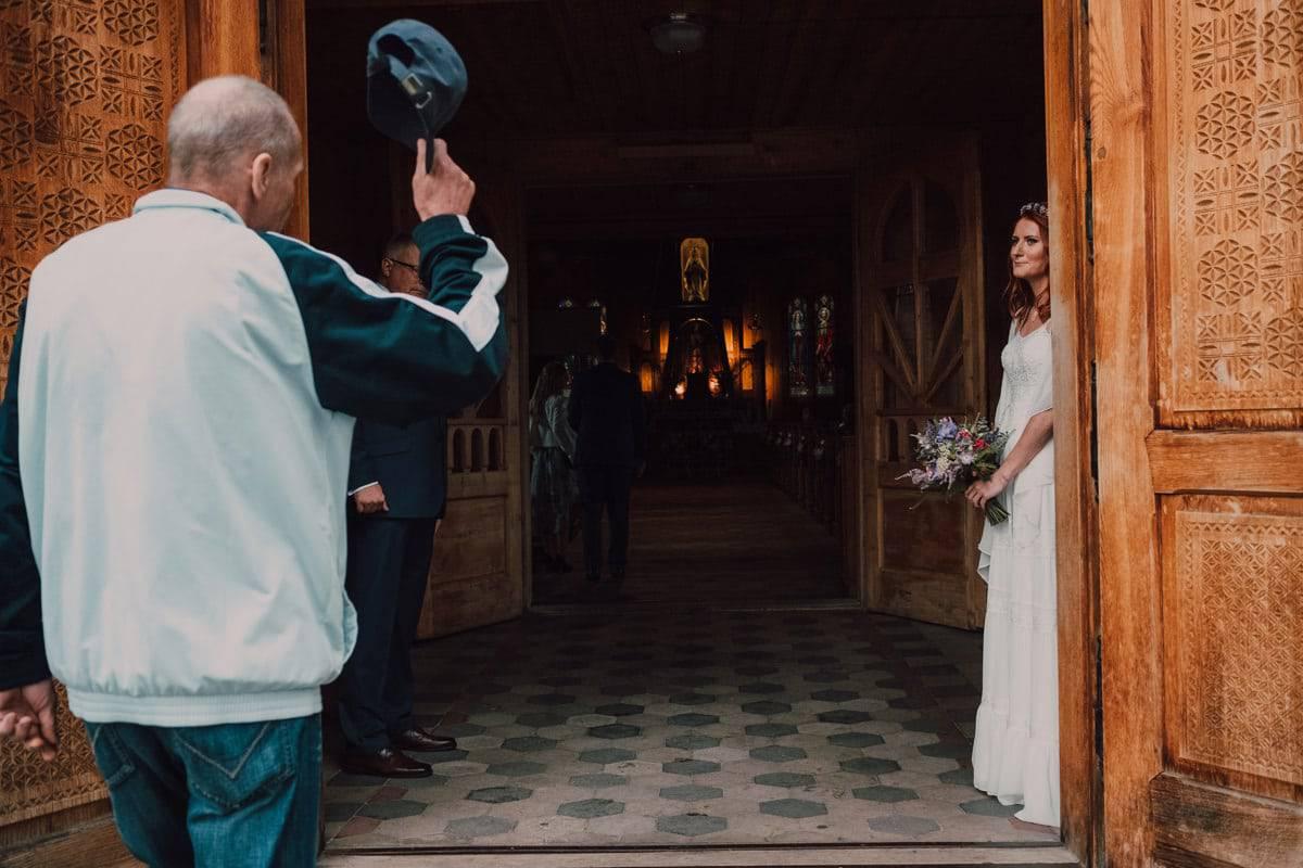 Przyjęcie weselne w Ziębówce - Patrycja i Paweł 49