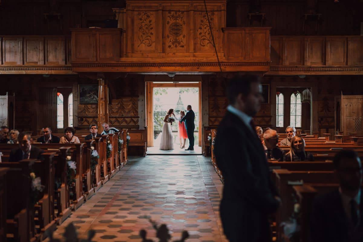 Przyjęcie weselne w Ziębówce - Patrycja i Paweł 51