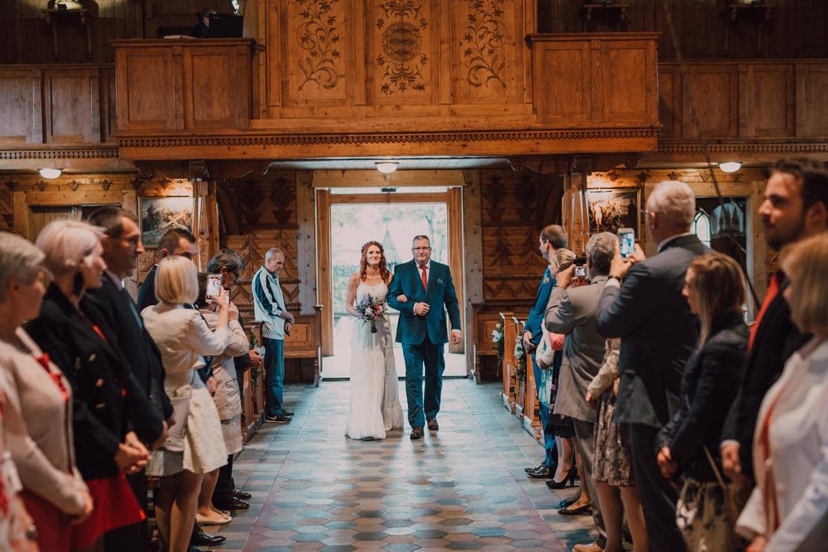 Przyjęcie weselne w Ziębówce - Patrycja i Paweł 53