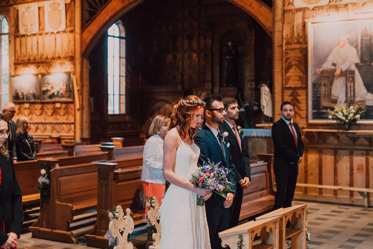 Przyjęcie weselne w Ziębówce - Patrycja i Paweł 55