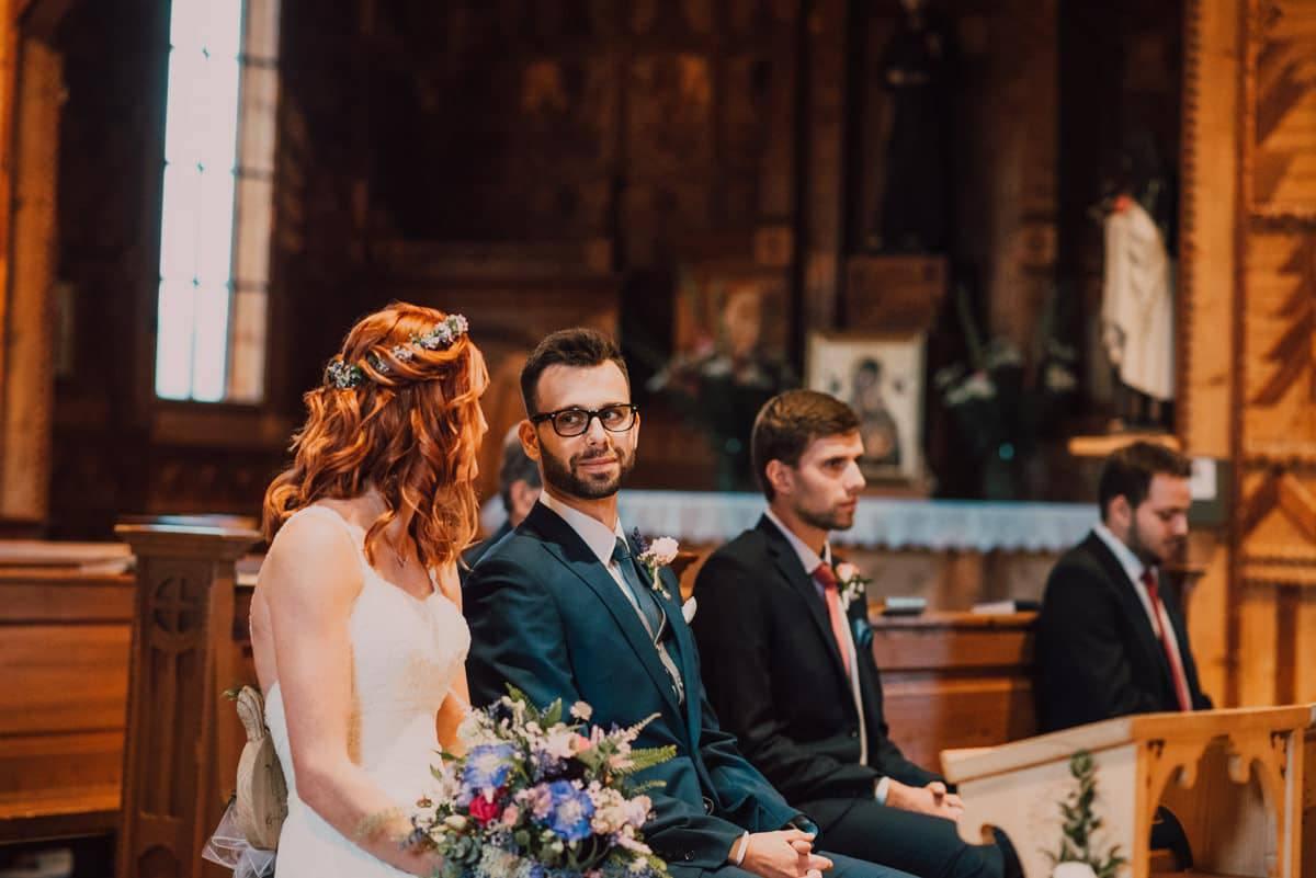 Przyjęcie weselne w Ziębówce - Patrycja i Paweł 56