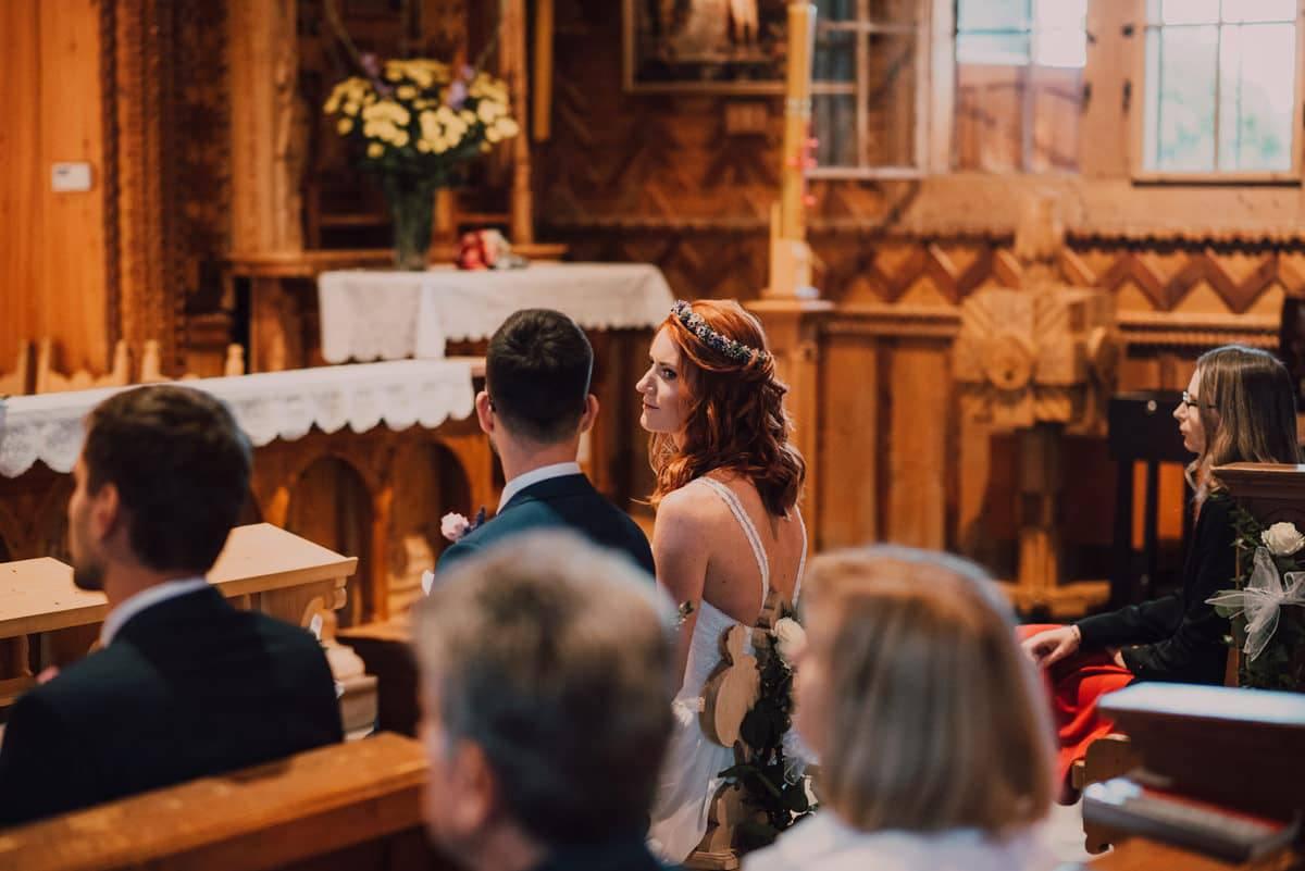 Przyjęcie weselne w Ziębówce - Patrycja i Paweł 57