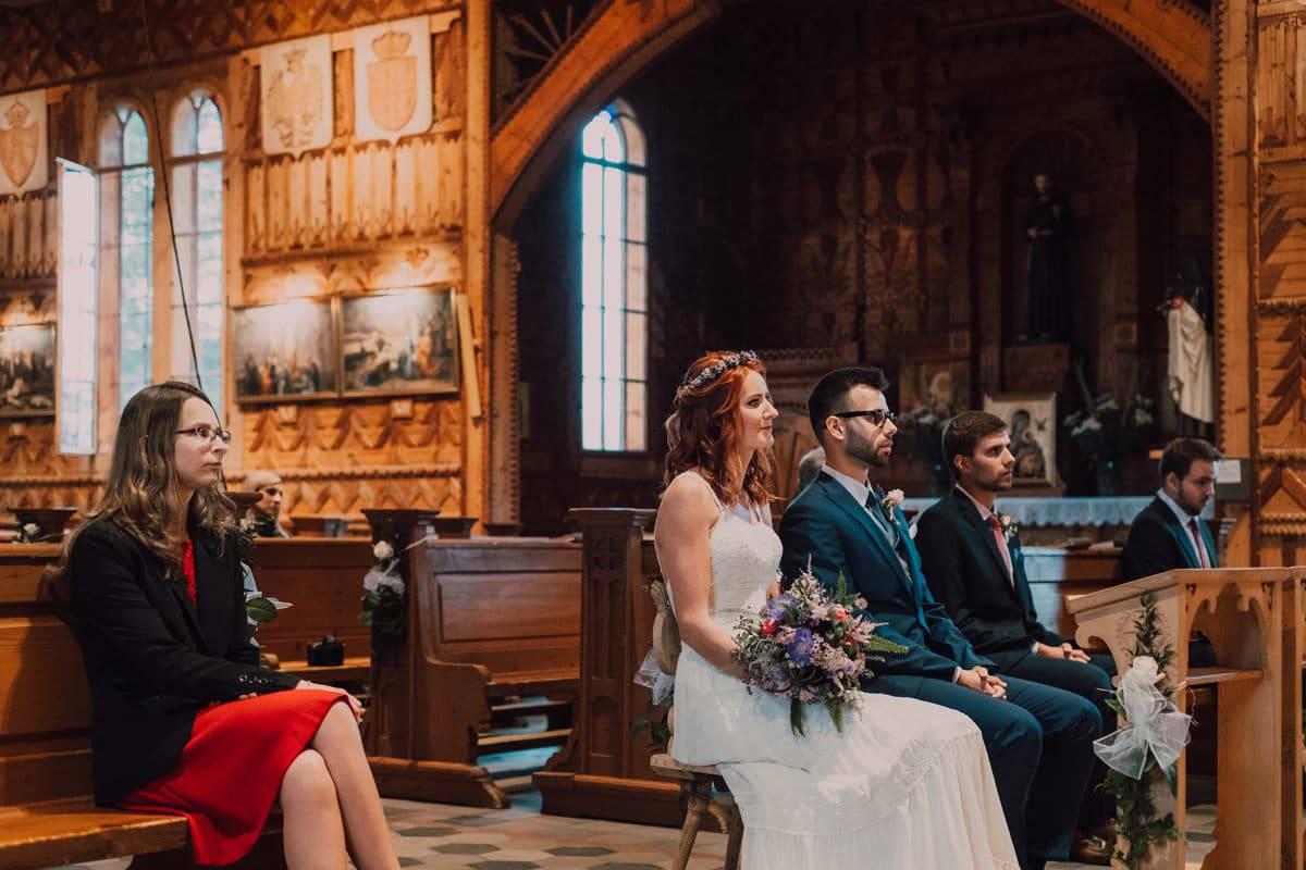 Przyjęcie weselne w Ziębówce - Patrycja i Paweł 58