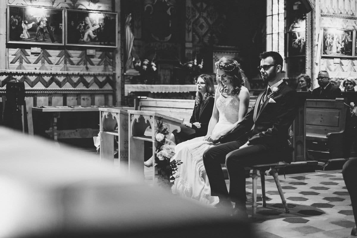 Przyjęcie weselne w Ziębówce - Patrycja i Paweł 61