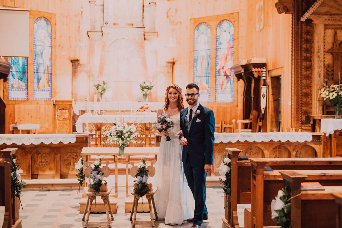 Przyjęcie weselne w Ziębówce - Patrycja i Paweł 63