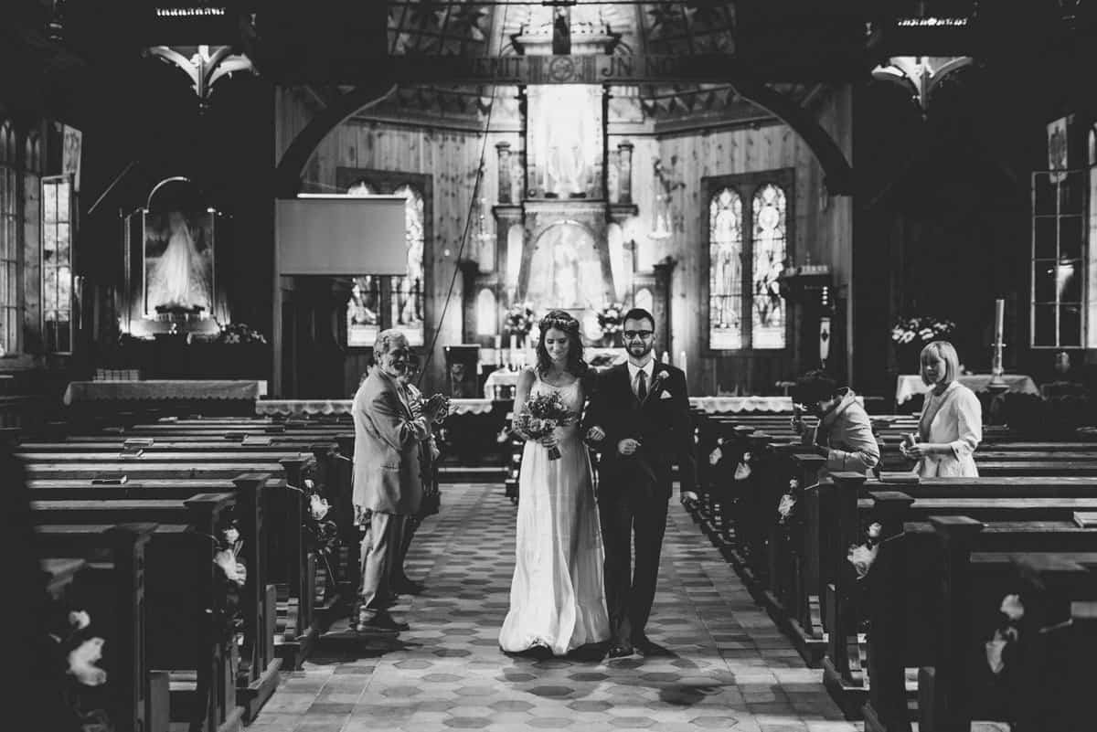 Przyjęcie weselne w Ziębówce - Patrycja i Paweł 64