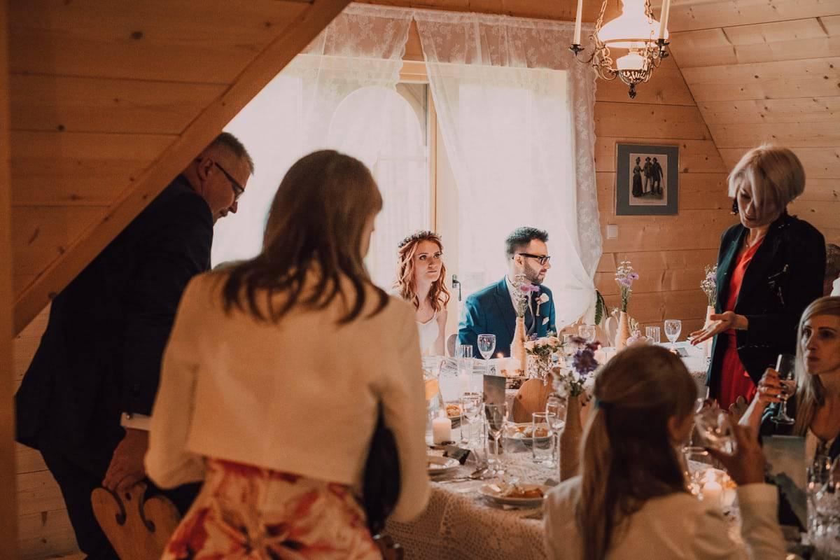 Przyjęcie weselne w Ziębówce - Patrycja i Paweł 72