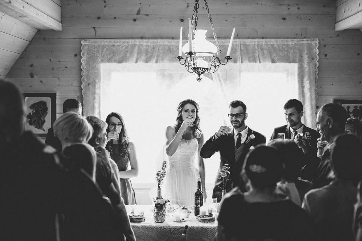 Przyjęcie weselne w Ziębówce - Patrycja i Paweł 79