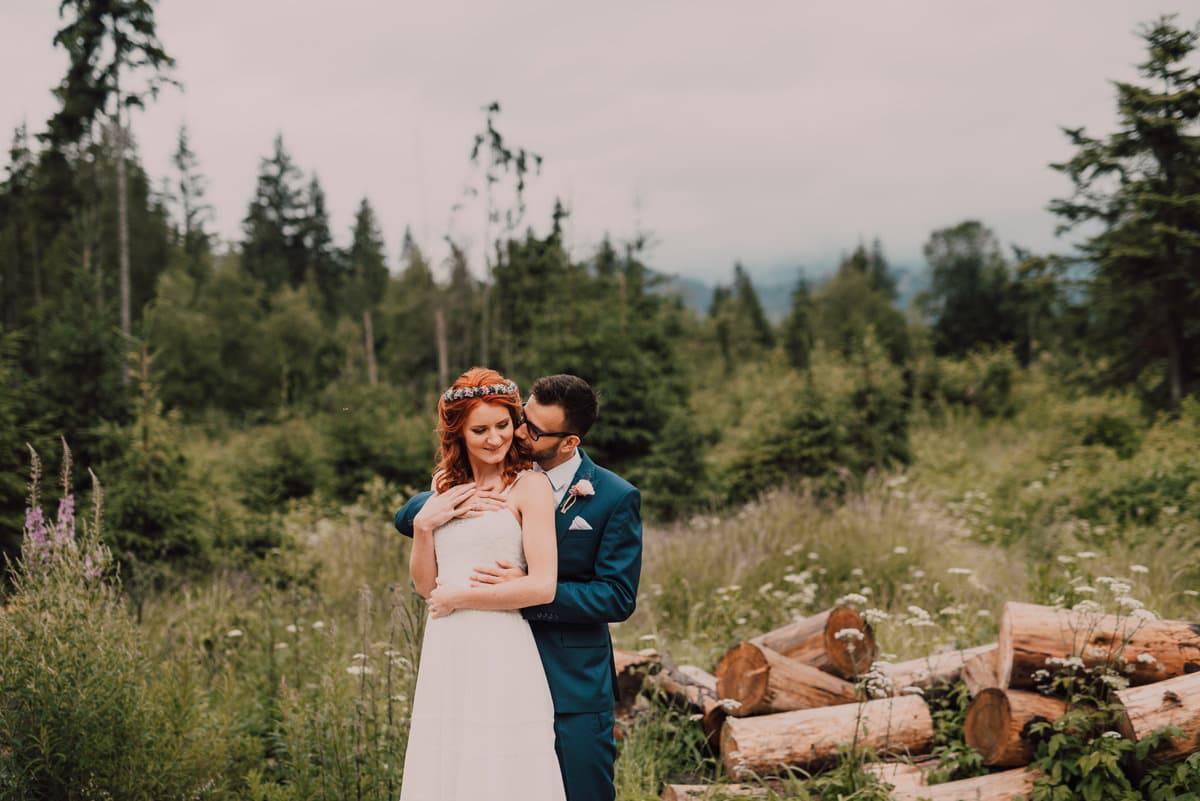 Przyjęcie weselne w Ziębówce - Patrycja i Paweł 81