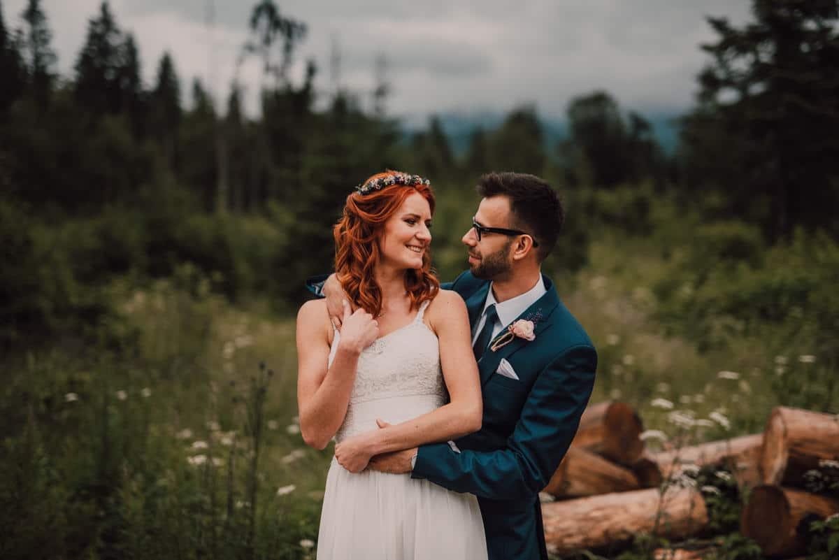 Przyjęcie weselne w Ziębówce - Patrycja i Paweł 82