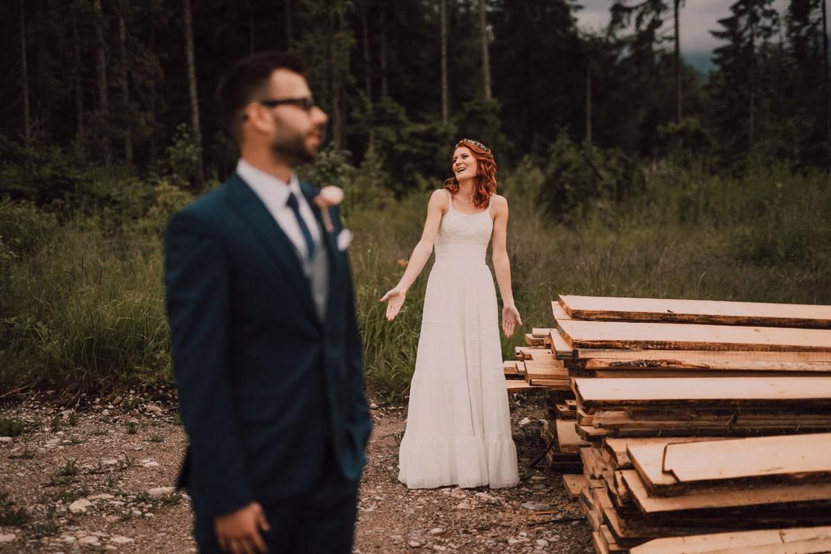 Przyjęcie weselne w Ziębówce - Patrycja i Paweł 83