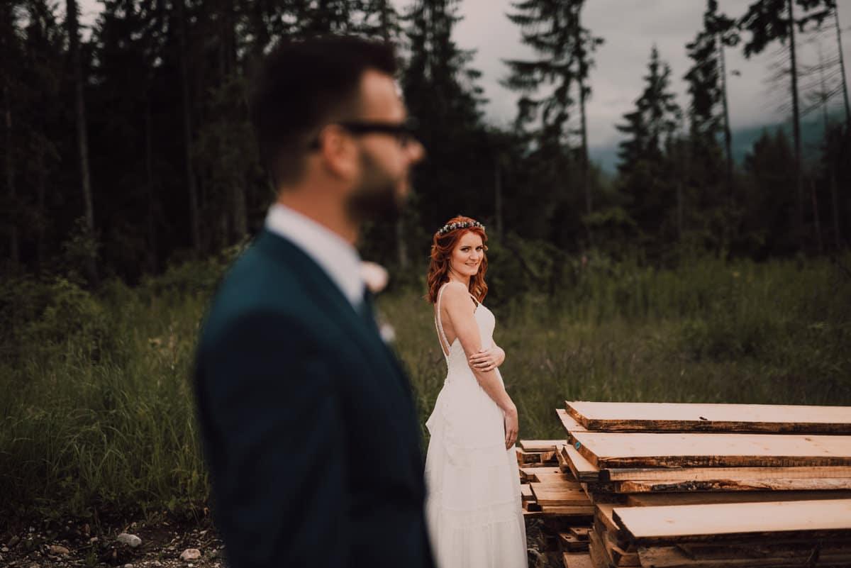 Przyjęcie weselne w Ziębówce - Patrycja i Paweł 84