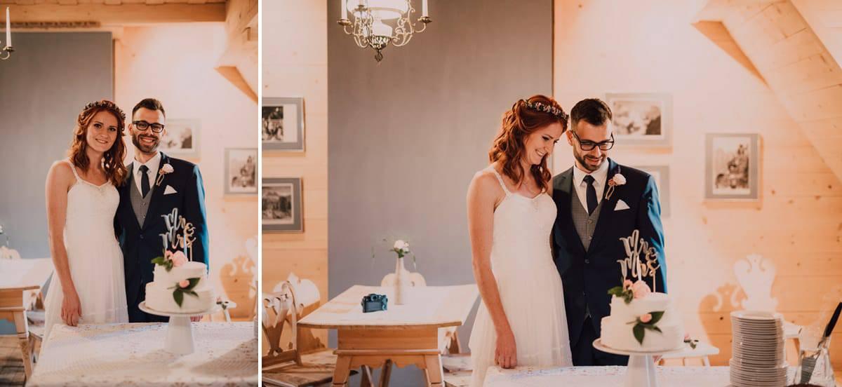 Przyjęcie weselne w Ziębówce - Patrycja i Paweł 86