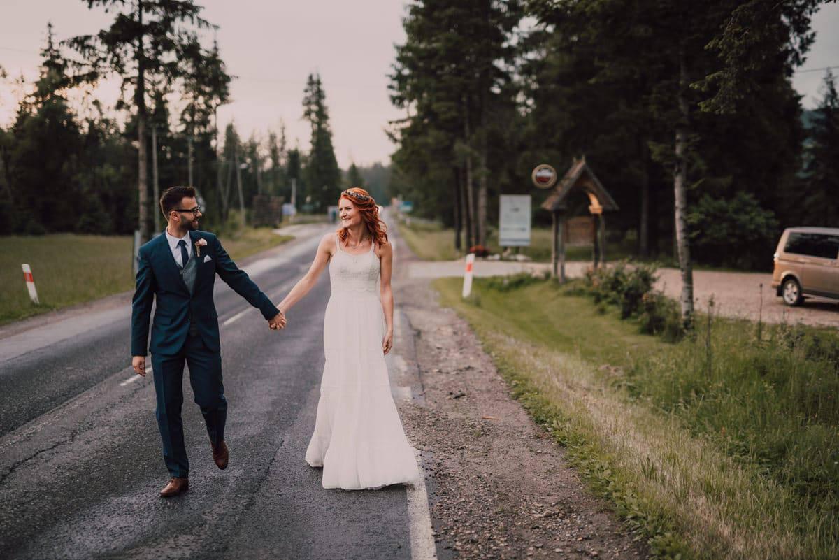 Przyjęcie weselne w Ziębówce - Patrycja i Paweł 89