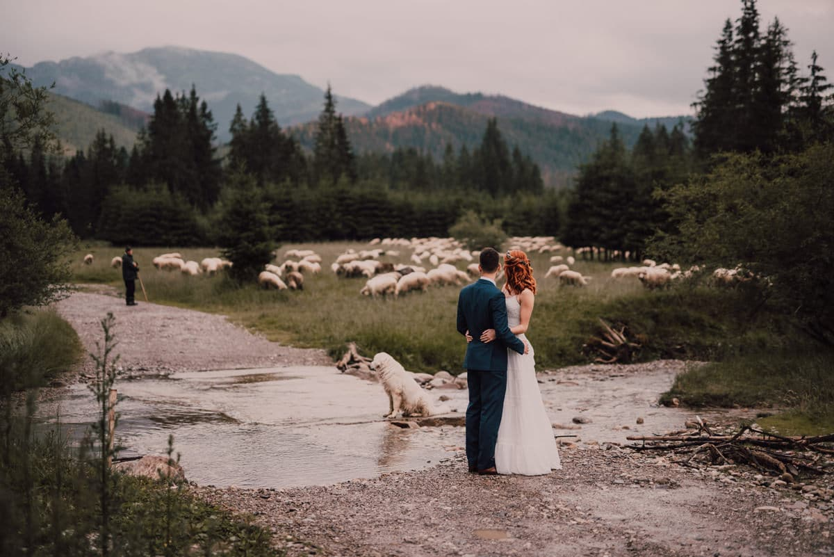 Przyjęcie weselne w Ziębówce - Patrycja i Paweł 91