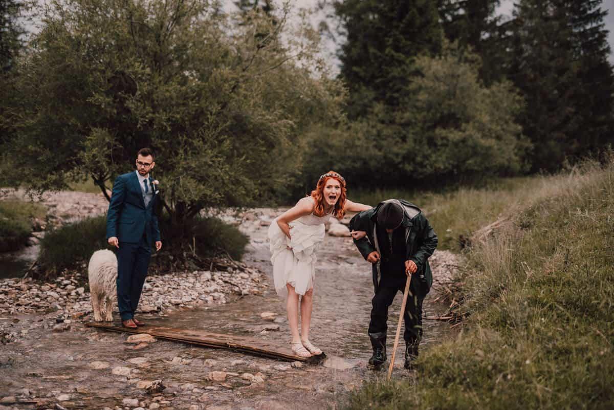 Przyjęcie weselne w Ziębówce - Patrycja i Paweł 94