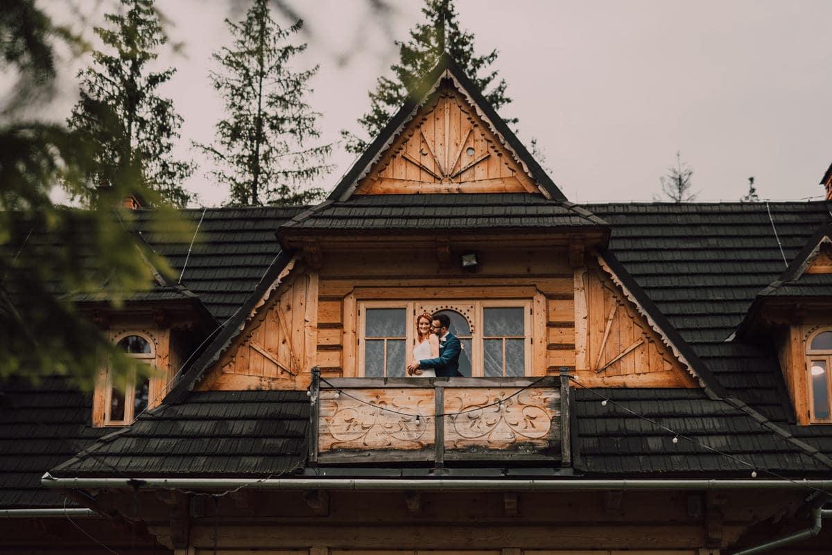 Przyjęcie weselne w Ziębówce - Patrycja i Paweł 100