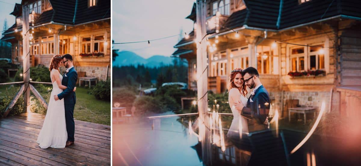 Przyjęcie weselne w Ziębówce - Patrycja i Paweł 102
