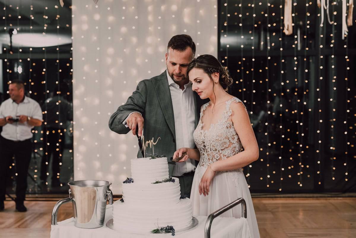Wesele w Hotelu Bachledówka czyli mnóstwo dobrej energii z Martą i Łukaszem :) 137