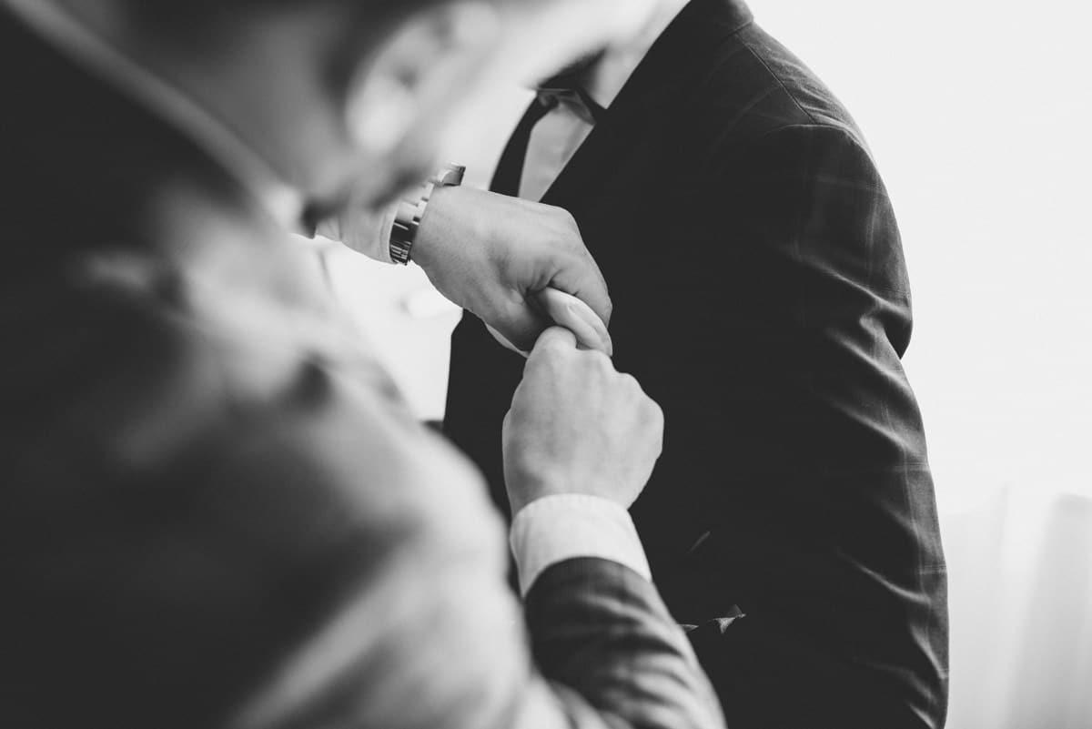 Wesele w winnicy - reportaż ślubny Rzeszów 13