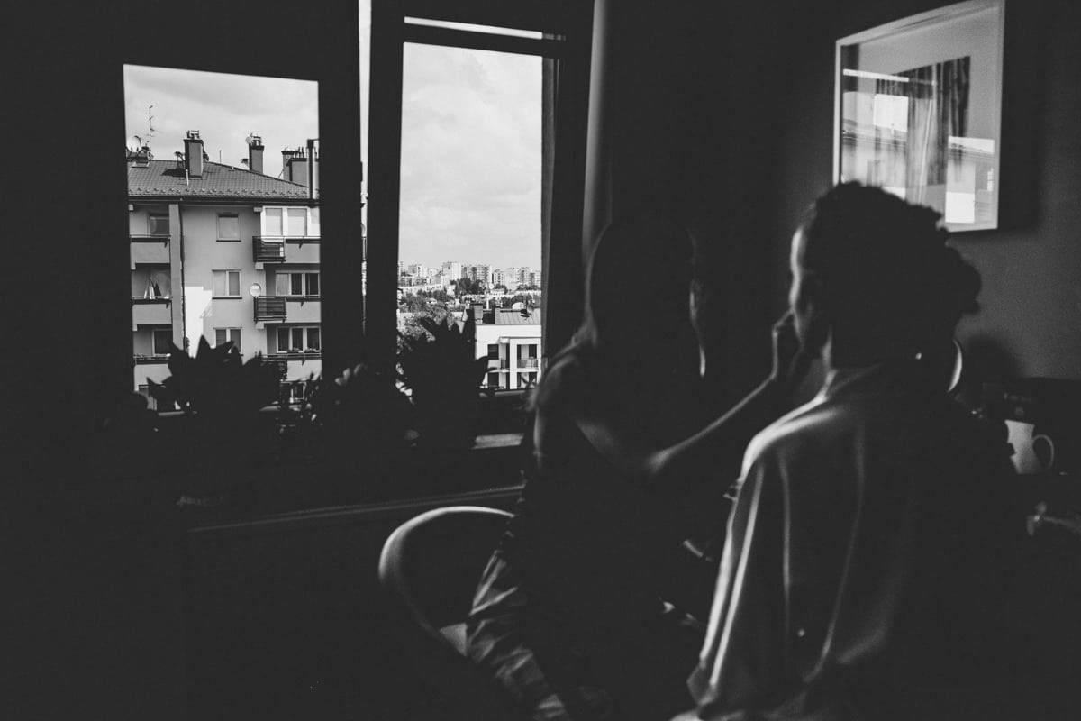Wesele w winnicy - reportaż ślubny Rzeszów 19