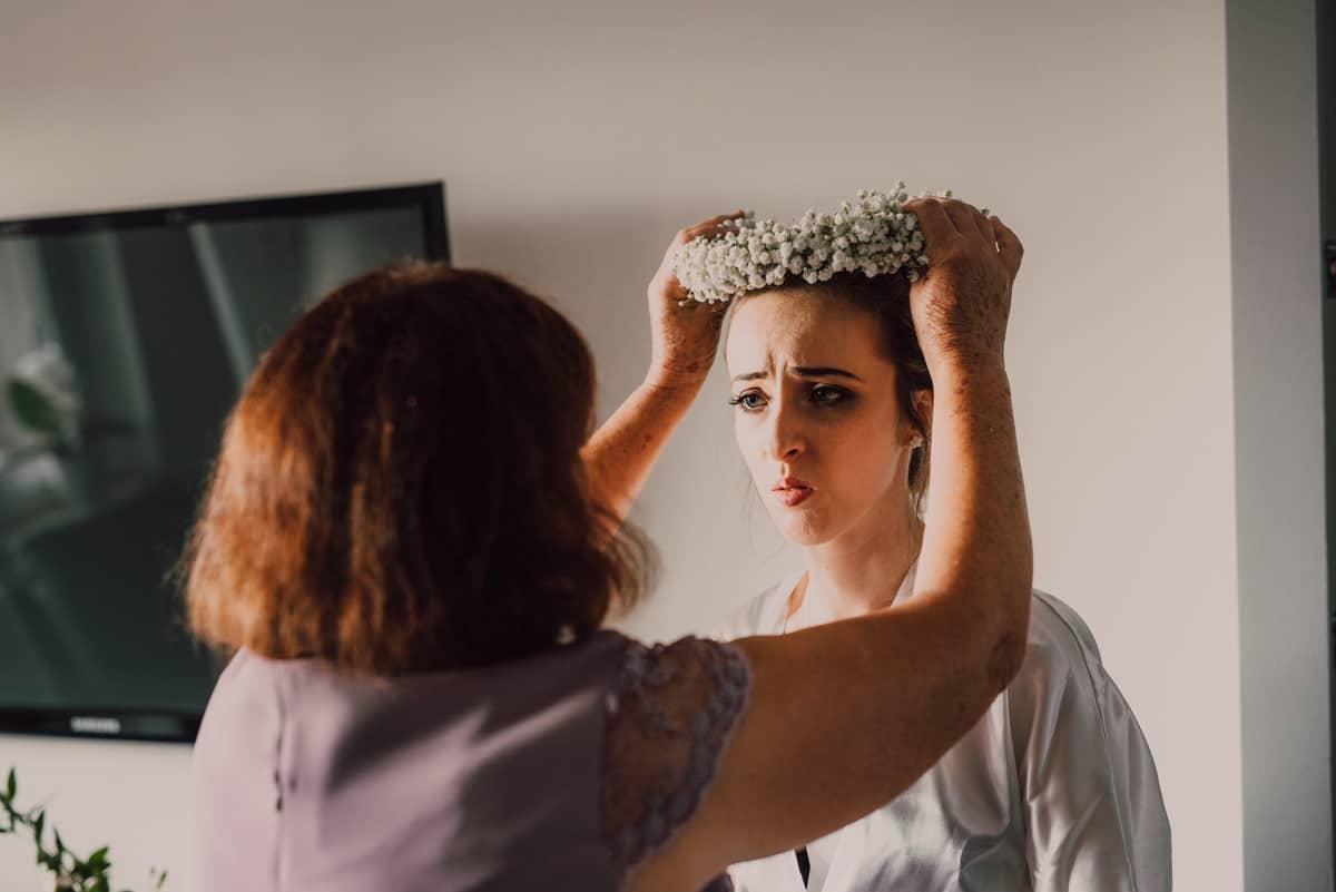 Wesele w winnicy - reportaż ślubny Rzeszów 32