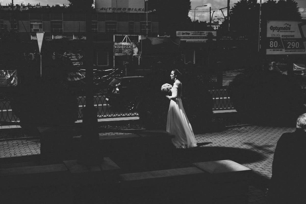 Wesele w winnicy - reportaż ślubny Rzeszów 41