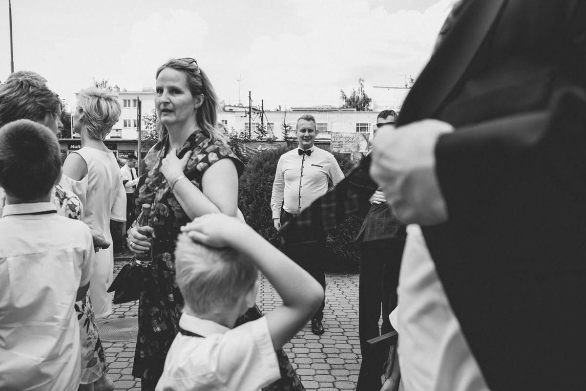 Wesele w winnicy - reportaż ślubny Rzeszów 44