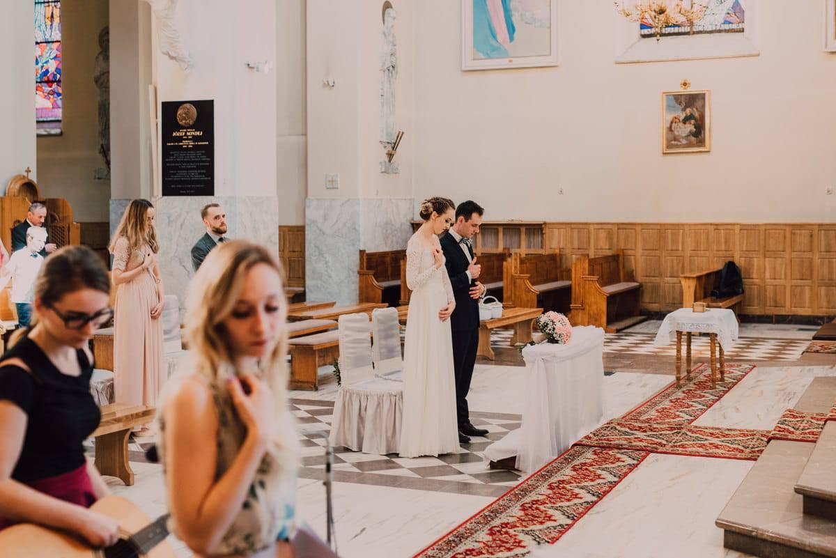 Wesele w winnicy - reportaż ślubny Rzeszów 48