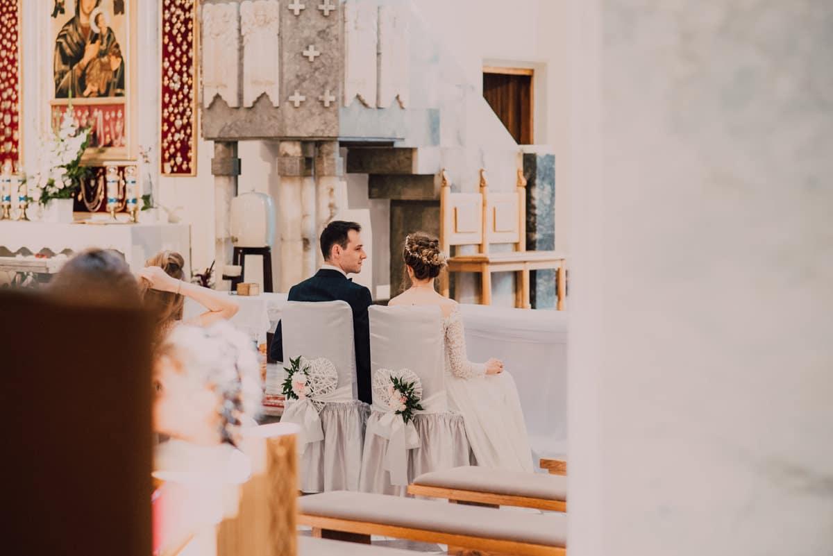 Wesele w winnicy - reportaż ślubny Rzeszów 49
