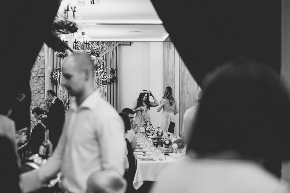 Wesele w winnicy - reportaż ślubny Rzeszów 65